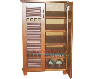 Shoe storage cabinet - HANA NEW(2 doors)